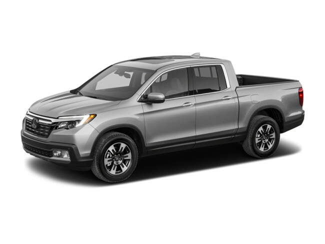 New 2019 Honda Ridgeline RTL-T AWD Truck Crew Cab for sale in Burlington, MA