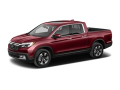 New 2019 Honda Ridgeline RTL AWD Truck Crew Cab 5FPYK3F53KB005173 for sale in Davis, CA