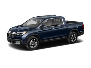 2019 Honda Ridgeline RTL AWD Truck Crew Cab