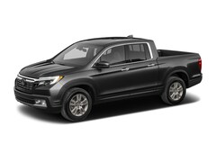 New 2019 Honda Ridgeline RT FWD Truck Crew Cab near Honolulu
