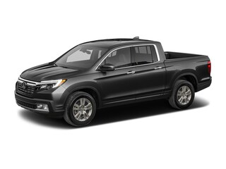 New 2019 Honda Ridgeline RT Truck KB006635 for sale near Fort Worth TX