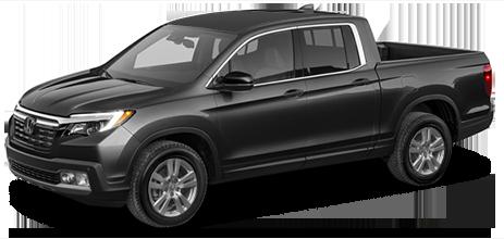 Honda truck lease