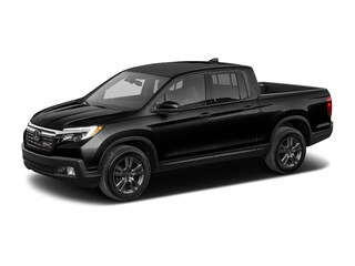 New 2019 Honda Ridgeline Sport AWD Truck Crew Cab 00H91763 for sale near San Antonio, TX