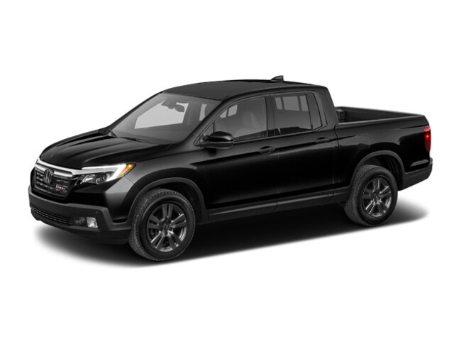new 2019 honda ridgeline for sale at luther st cloud honda vin 5fpyk3f12kb020308. Black Bedroom Furniture Sets. Home Design Ideas