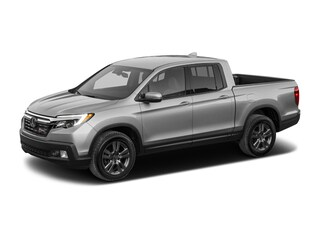 New 2019 Honda Ridgeline Sport AWD Truck Crew Cab 00H91739 for sale near San Antonio, TX