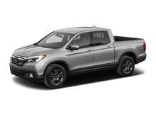 New Honda Vehicles 2019 Honda Ridgeline Sport AWD Truck Crew Cab for sale in Temecula, CA