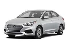 Used 2019 Hyundai Accent SE Sedan for sale near Santa Ana