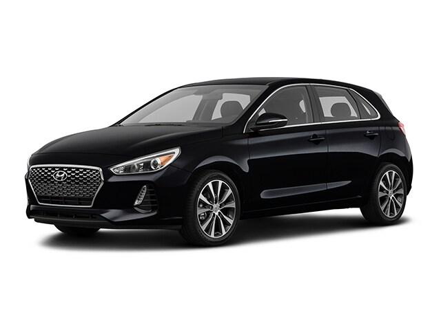 2019 Hyundai Elantra Gt Hatchback Digital Showroom Phil Long