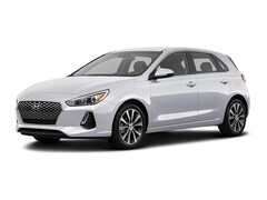 New 2019 Hyundai Elantra GT Hatchback for sale near you in Garden Grove, CA
