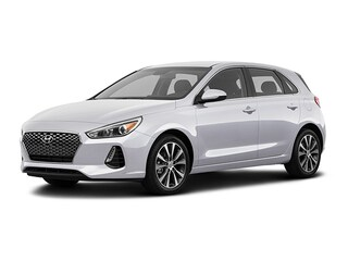 New 2019 Hyundai Elantra GT Hatchback KU109036 in Winter Park, FL