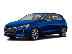New 2019 Hyundai Elantra GT Hatchback in Somerset, KY