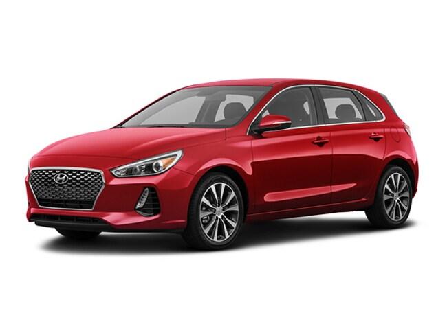 New 2019 Hyundai Elantra GT Base Hatchback for Sale in Gilroy CA