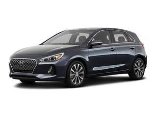 New 2019 Hyundai Elantra GT GT Hatchback for Sale in Cincinnati OH at Superior Hyundai South