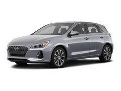New 2019 Hyundai Elantra GT Hatchback for sale in Knoxville, TN