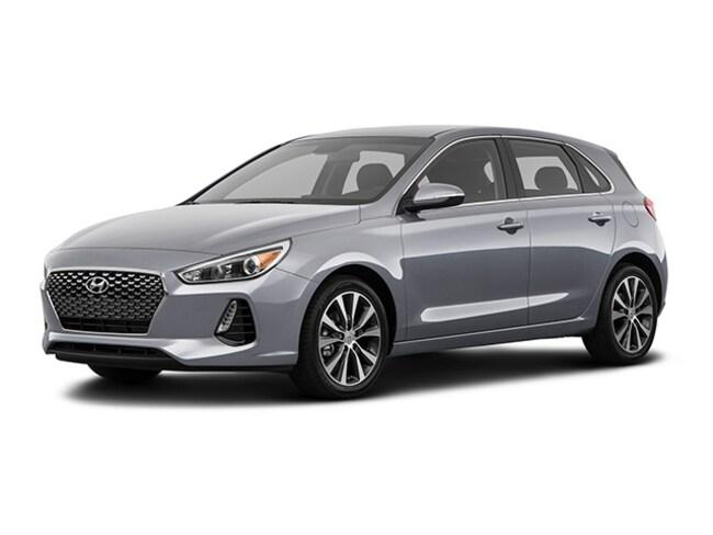 New 2019 Hyundai Elantra GT Hatchback for Sale in Santa Maria, CA