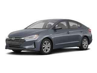 New Hyundai 2019 Hyundai Elantra SE Sedan for sale in Auburn, MA