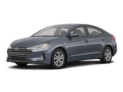 New 2019 Hyundai Elantra SE Sedan Concord, North Carolina