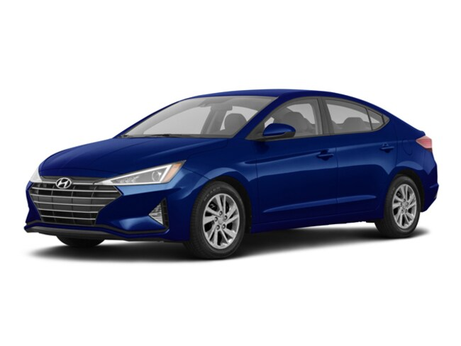 New 2019 Hyundai Elantra SE Sedan for sale near Stamford & New Haven CT