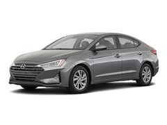 New 2019 Hyundai Elantra SE Sedan KH488556 in Hackettstown, NJ