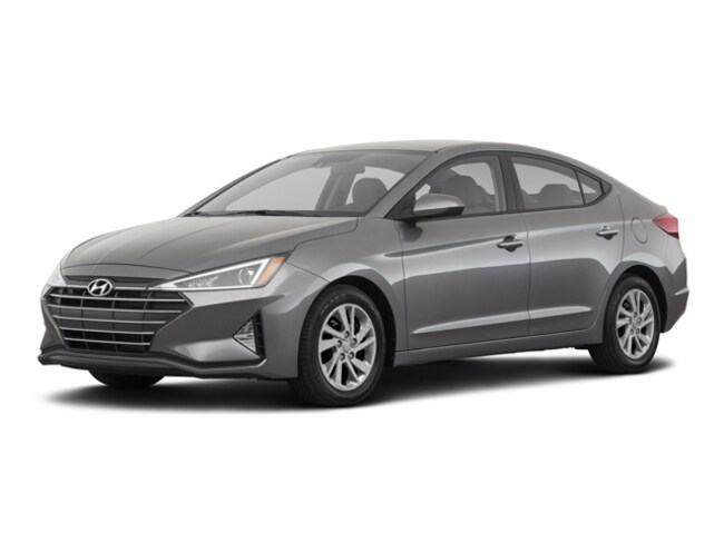 New  2019 Hyundai Elantra SE Sedan For Sale/Lease Stockton, CA
