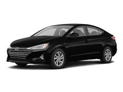 used 2019 Hyundai Elantra SE Sedan