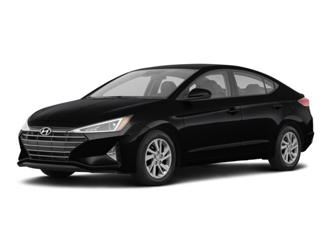 New 2019 Hyundai Elantra SE Sedan for sale near Playa Vista