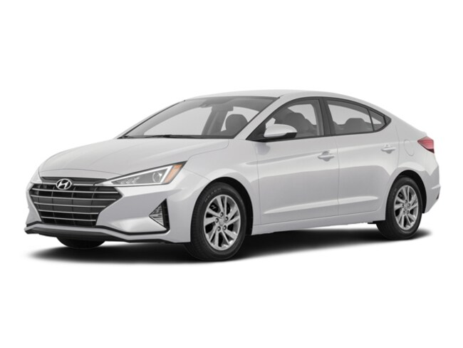 New 2019 Hyundai Elantra SE Sedan in Hackettstown, NJ
