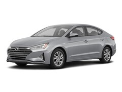 New 2019 Hyundai Elantra SE Sedan Batesville MS