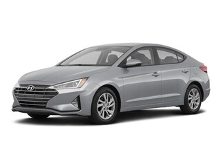 New 2019 Hyundai Elantra SE Sedan 5NPD74LF9KH438350 for sale in Athens, OH at Don Wood Hyundai
