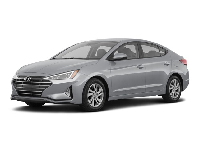 New 2019 Hyundai Elantra SE Sedan for Sale in Pharr, TX