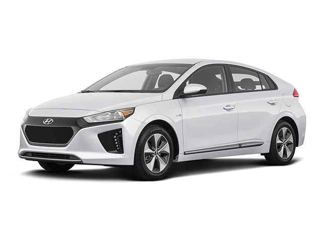 2019 Hyundai Ioniq EV For Sale in Carson City NV | Carson City Hyundai
