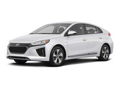 New 2019 Hyundai Ioniq EV Electric Hatchback for sale near you in Anaheim, CA