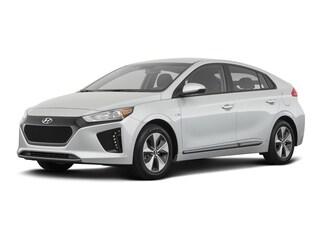 New 2019 Hyundai Ioniq EV Electric Hatchback for sale near you in Auburn, MA