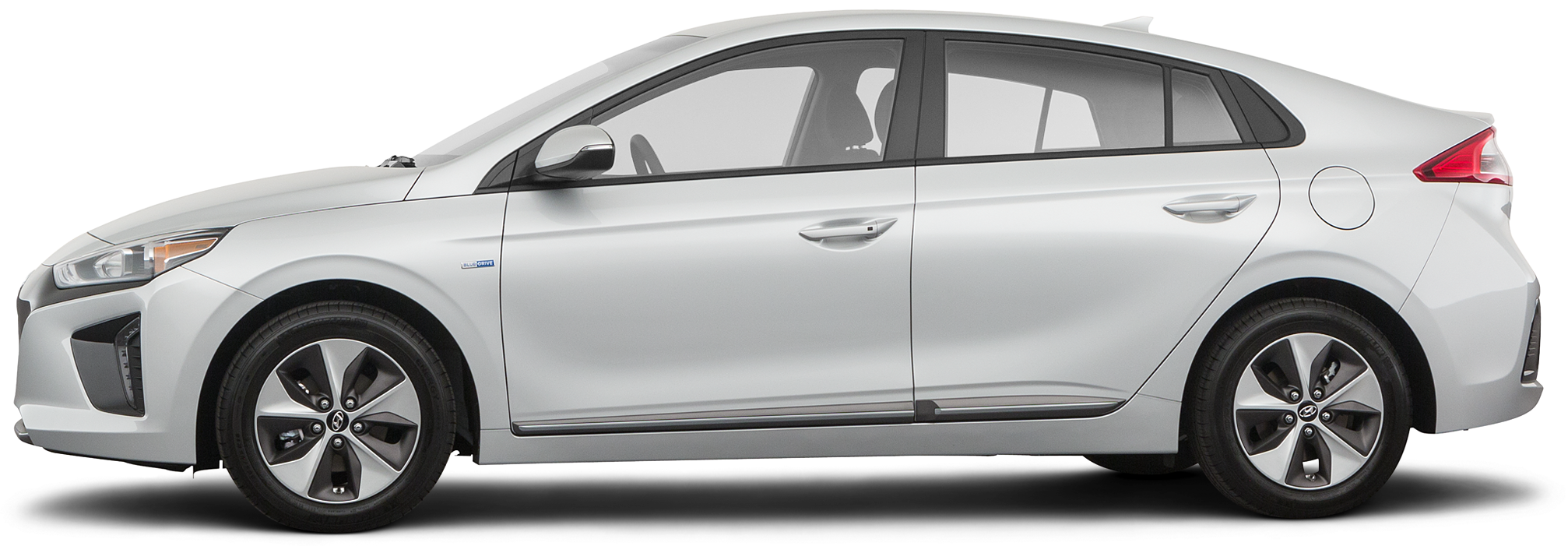 2019 Hyundai Ioniq EV Hatchback Electric
