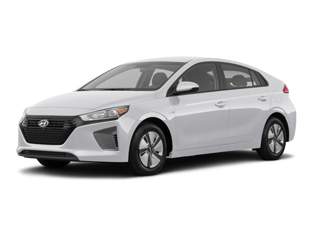 Hyundai Of Bedford >> 2019 Hyundai Ioniq Hybrid For Sale In Bedford Oh Hyundai Of Bedford