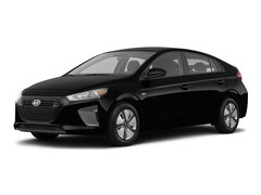 New 2019 Hyundai Ioniq Hybrid Blue Hatchback for sale near you in Anaheim, CA