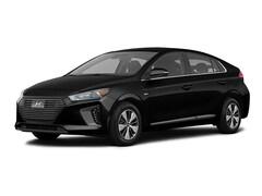 New  2019 Hyundai Ioniq Plug-In Hybrid Limited Hatchback for Sale in Gilroy CA