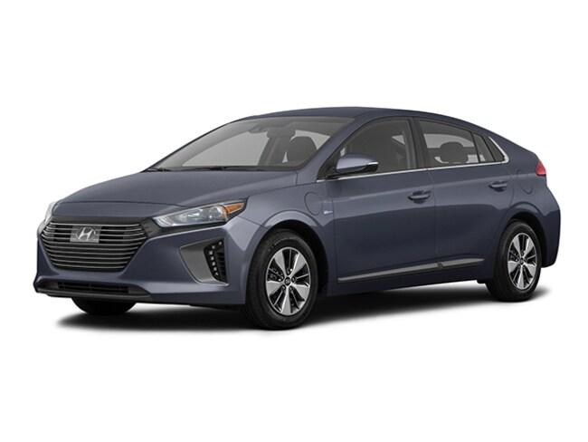 New 2019 Hyundai Ioniq Plug-In Hybrid Hatchback For Sale/Lease Chico, CA