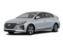 2019 Hyundai Ioniq Plug-In Hybrid Hatchback Danbury CT