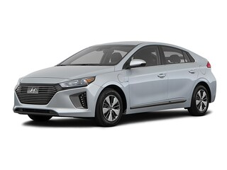 New 2019 Hyundai Ioniq Plug-In Hybrid Base Hatchback for sale in North Attleboro