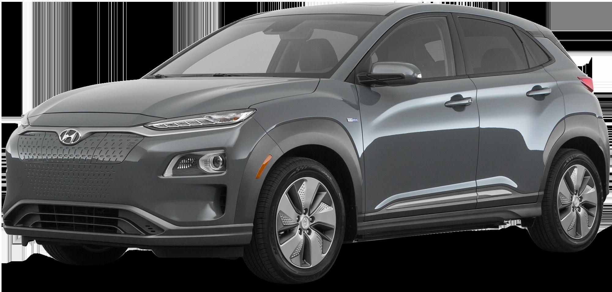 2019 Hyundai Kona EV Incentives, Specials & Offers In