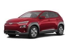 2019 Hyundai Kona EV SEL SUV