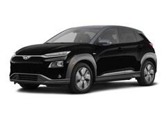New 2019 Hyundai Kona EV SEL FWD SUV in Fresno, CA