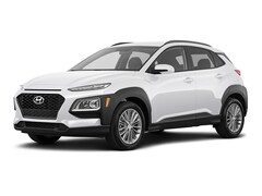 New 2019 Hyundai Kona SEL SUV for sale in Dearborn, MI