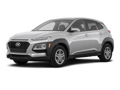 New 2019 Hyundai Kona SE SUV near Salt Lake City
