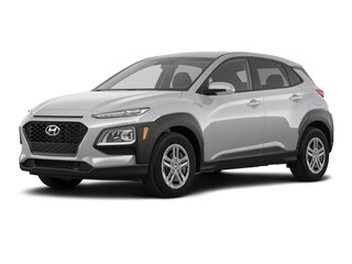 New 2019 Hyundai Kona SE SUV Bloomington