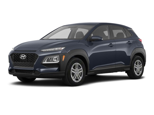 New 2019 Hyundai Kona SE SUV For Sale in Langhorne, PA