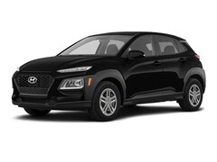 Used 2019 Hyundai Kona SE SUV For Sale in Hoyoke, MA