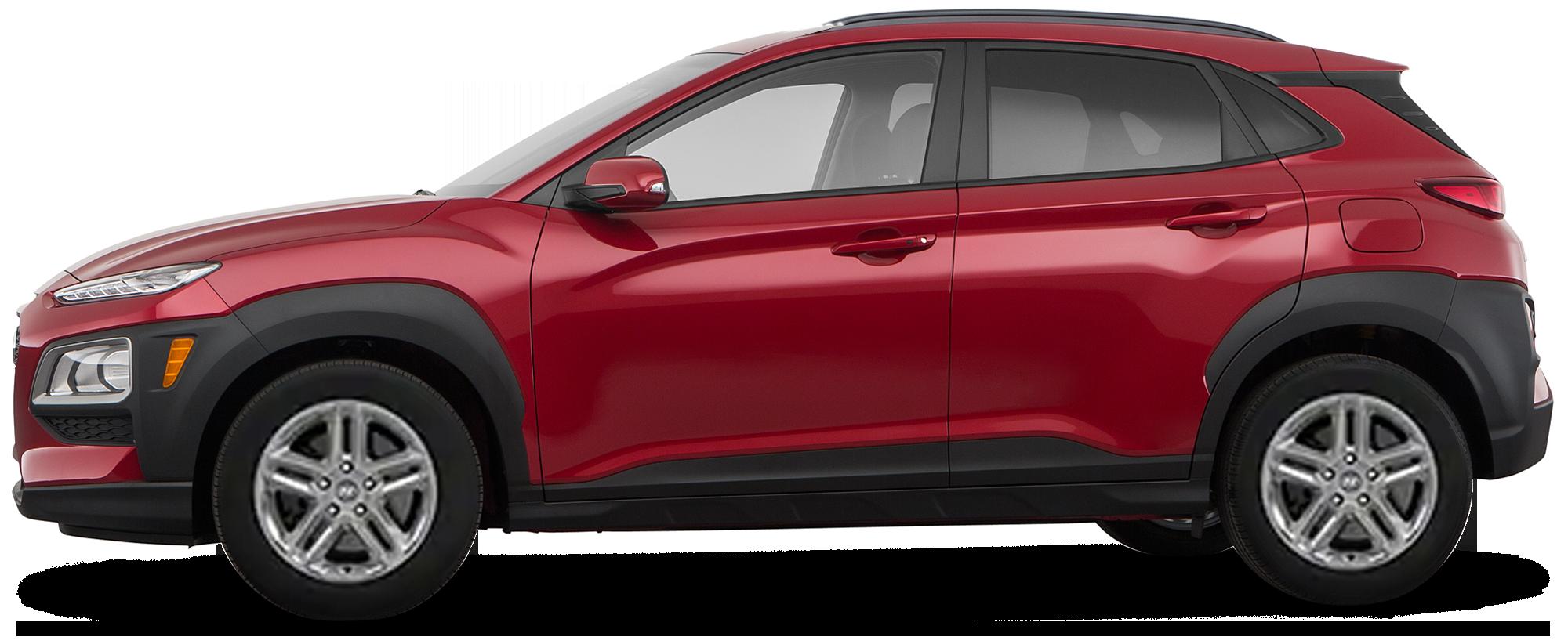 2019 Hyundai Kona SUV SE