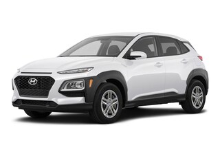 New 2019 Hyundai Kona SE SUV in Baltimore, MD